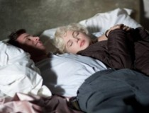 Still from My Week with Marilyn