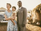 Still from A United Kingdom